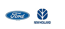 Ford-New Holland Tractors